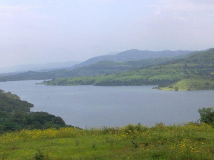 Panshet Dam Visit